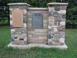 Eigenheim Mennonite Church Memorial