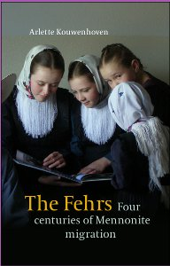 The Fehrs - book launch on June 9, 2013